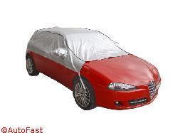 Κουκούλες αυτοκινήτων μισές