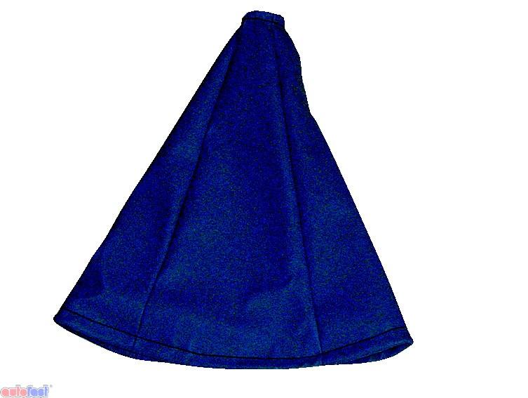 Μπλε κάλυμμα λεβιέ ταχυτήτων