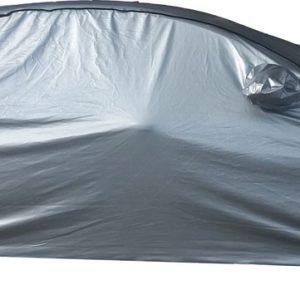 Κουκούλα αυτοκινήτου αντιηλιακή και άκαφτη 3Α'